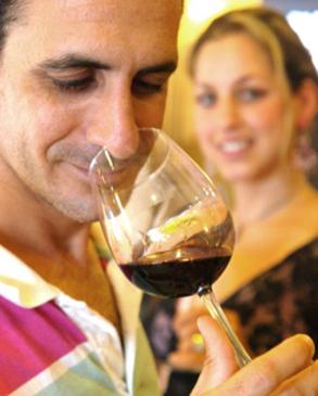 Tamir arzy winemaker