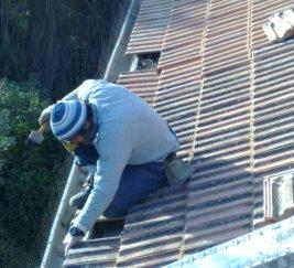 תיקון גגות רעפים בירושלים