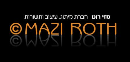 Mazi Roth