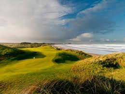 West of Ireland golf vacation