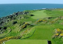 West of Ireland golf tour